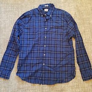 J. Crew button down shirt - NWOT